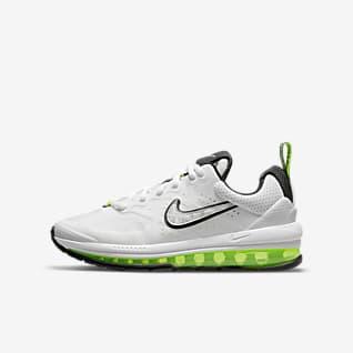 Nike Air Max Genome Calzado para niños talla grande