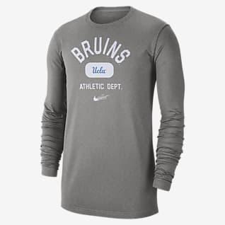 Nike College (UCLA) Men's Long-Sleeve T-Shirt
