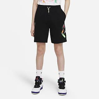 Jordan Sport DNA Shorts para niño talla grande