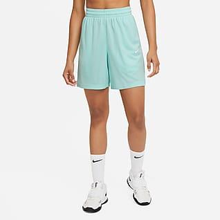 Nike Swoosh Fly Basketbalshorts voor dames
