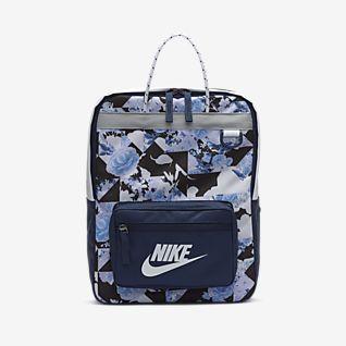 Nike Tanjun เป้สะพายหลังพิมพ์ลาย