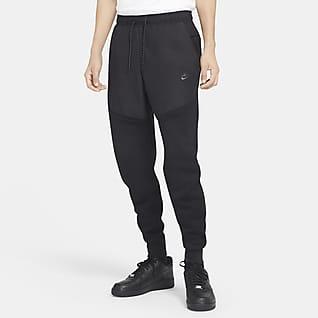 Nike Sportswear Tech Fleece Мужские джоггеры из тканого материала