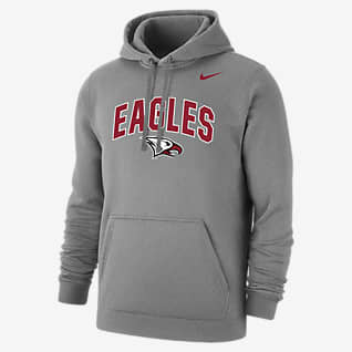 Nike College Club Fleece (North Carolina Central) Hoodie