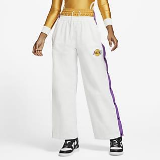 Nike x AMBUSH Damskie rozpinane spodnie