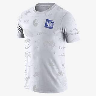 Nike College (Kentucky) Men's Printed T-Shirt