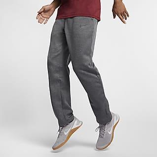 Nike Therma Pantalones de entrenamiento para hombre