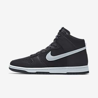 Nike Dunk High By You Custom Men's Shoe