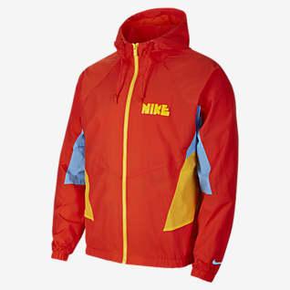 ナイキ スポーツウェア ウィンドランナー ジャケット