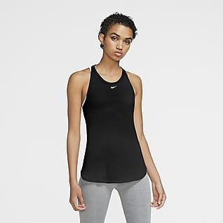 Nike Pro AeroAdapt Damen-Tanktop