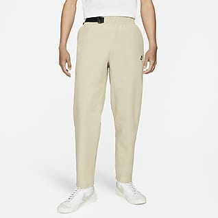 Nike Sportswear Premium Essentials กางเกงผู้ชายแบบทอ