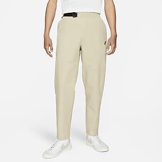 Nike Sportswear Premium Essentials 男款梭織長褲