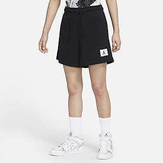 Jordan Essentials 女子针织短裤