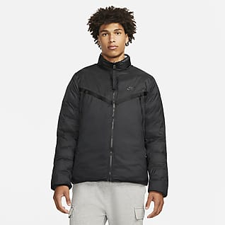 Nike Sportswear Therma-FIT Repel Chamarra reversible para hombre