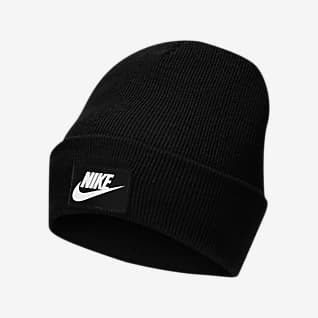 Nike Sportswear Gorro con dobladillo