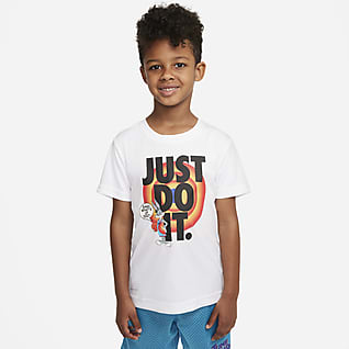 Nike Dri-FIT Younger Kids' Top