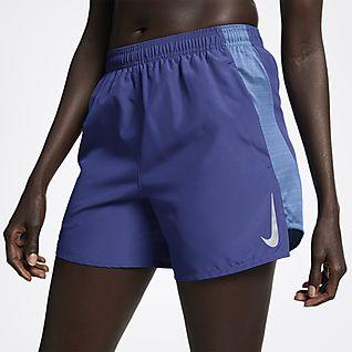 Nike Challenger กางเกงวิ่งขาสั้นผู้ชาย