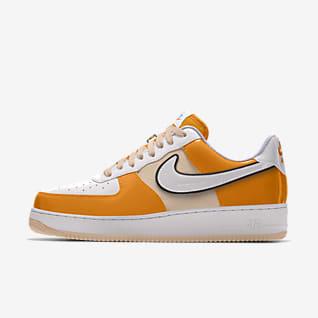 Nike Air Force 1 Low Unlocked 专属定制女子运动鞋