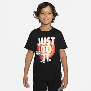 Nike Dri-FIT Tröja för små barn