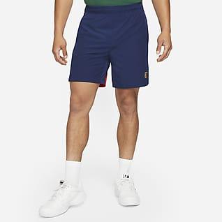 NikeCourt Dri-FIT Slam Tennisshorts för män