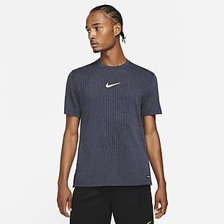 Nike Pro Dri-FIT ADV Pánské tričko skrátkým rukávem