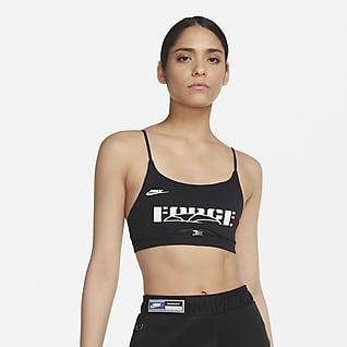 Nike Indy Sisterhood Women's Light-Support Padded Sports Bra