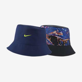 Tottenham Hotspur Bucket reversível Nike Dri-FIT