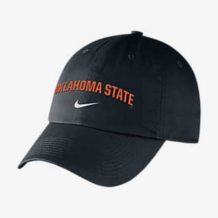 Nike College (Oklahoma State) Hat