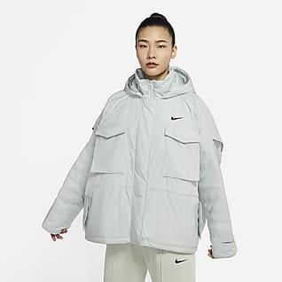 Nike Sportswear Therma-FIT Repel M65 女子连帽夹克