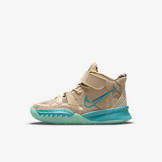 Kyrie 7 Little Kids' Shoe