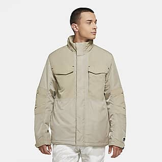 Nike Sportswear Synthetic-Fill Chamarra Repel M65 para hombre