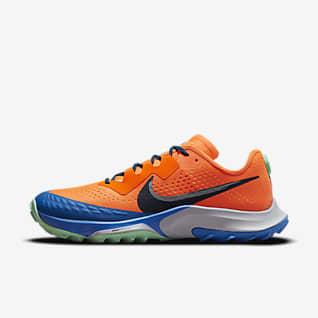 Nike Air Zoom Terra Kiger 7 Ανδρικά παπούτσια για τρέξιμο σε ανώμαλο δρόμο