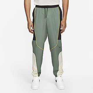Nike Throwback Męskie spodnie do koszykówki