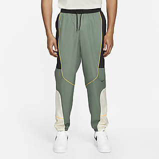 Nike Throwback Herren-Basketballhose
