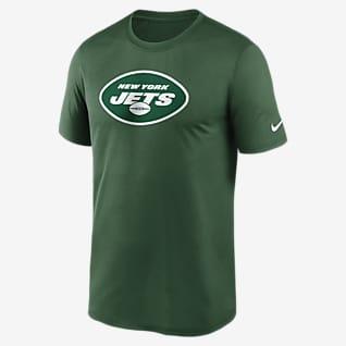 Nike Dri-FIT Logo Legend (NFL New York Jets) Men's T-Shirt