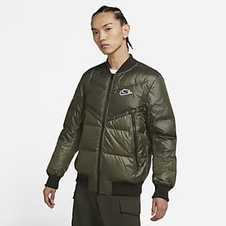 Nike Sportswear Down-Fill Windrunner 男子夹克