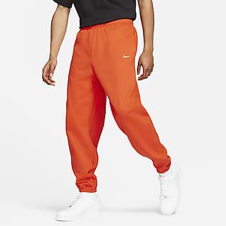 "Nike ""Made in the USA"" Fleece Pants"
