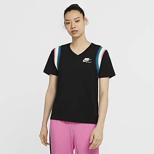 Nike Sportswear Heritage Damenoberteil