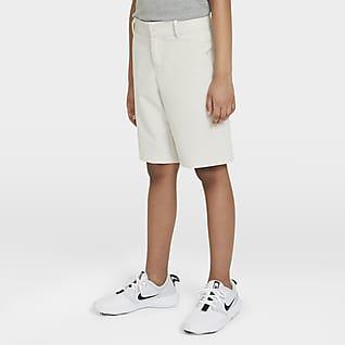 Nike Shorts de golf para niño talla grande