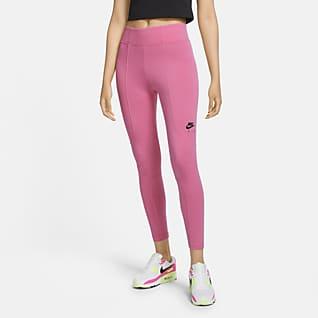 Nike Air Yüksek Belli 7/8 Kadın Taytı