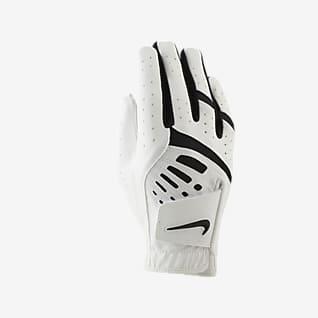 Nike Dura Feel 9 Guante de golf para niños (derecho, talla normal)