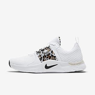 Nike Renew In-Season TR 10 Premium รองเท้าเทรนนิ่งผู้หญิง