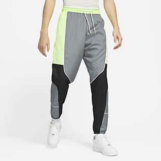 Nike Throwback Pantalones de básquetbol para hombre
