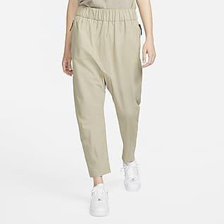 Nike ESC Dámské tkané běžecké kalhoty