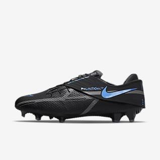 Nike Phantom GT2 Academy FlyEase MG Fotbollssko för varierat underlag