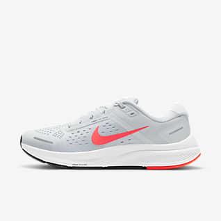 Nike Air Zoom Structure 23 Kadın Koşu Ayakkabısı