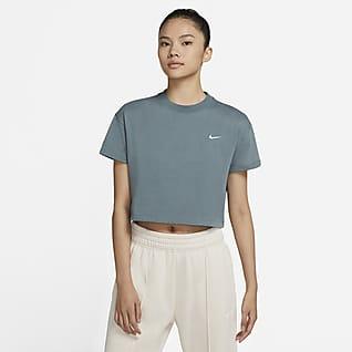 NikeLab เสื้อยืดผู้หญิง