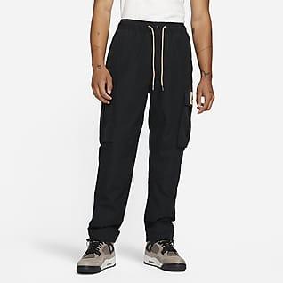 Jordan Flight Heritage 男款側邊大口袋長褲