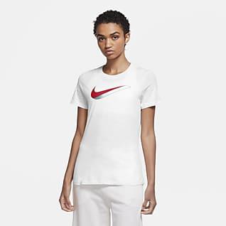 Nike Sportswear Icon Clash 女款 T 恤