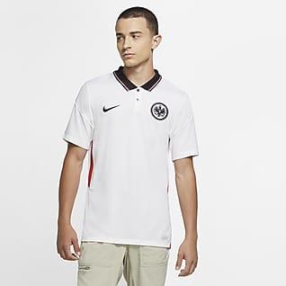 Eintracht Fráncfort de visitante Stadium 2020/21 Camiseta de fútbol para hombre