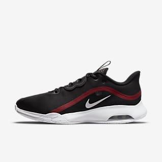 NikeCourt Air Max Volley 男款硬地球場網球鞋